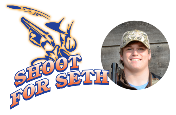 Shoot For Seth, Annual Fundraiser